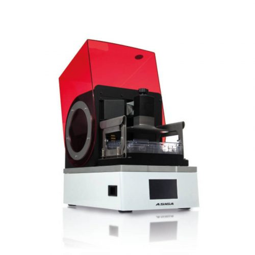 Asiga Max accurate 3D printer