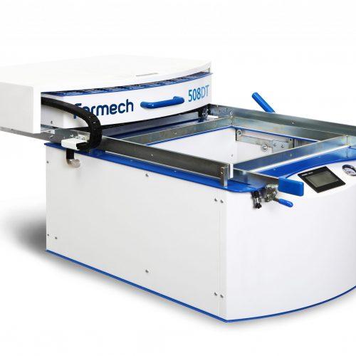 Formech 508DT vacuumvorm machine
