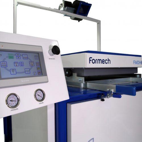 Formech FMDH660_2 groot formaat