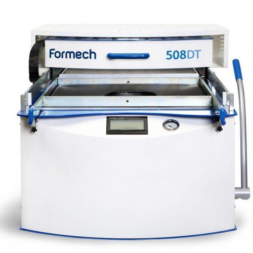 Vacuum Forming desktop -508DT